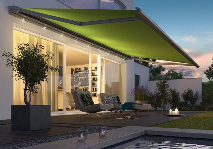 Innovative Rollladen Und Sonnenschutz Systeme Vom Fachmann